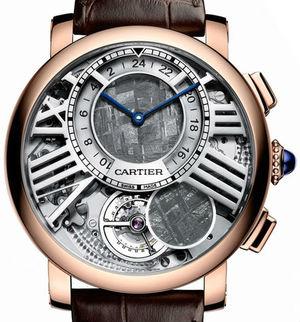 WHRO0013 Cartier Rotonde de Cartier
