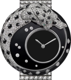 Cartier Creative Jeweled watches HPI01013