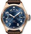 IWC Pilots Watches Classic  IW502701