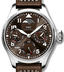 IWC Pilots Watches Classic IW503801
