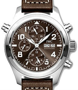 IWC Pilots Watches Classic  IW371808