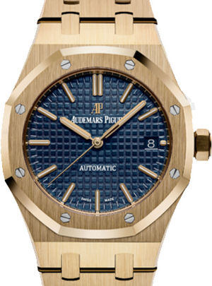 15450BA.OO.1256BA.02 Audemars Piguet Royal Oak Ladies