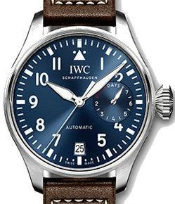 IW500916 IWC Pilot's