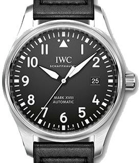 IWC Pilots Watches Classic IW327001