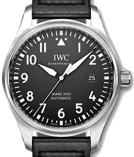 IW327001 IWC Pilot's