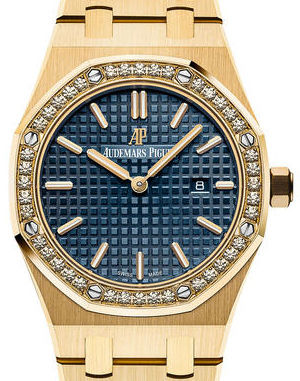 67651BA.ZZ.1261BA.02 Audemars Piguet Royal Oak Ladies
