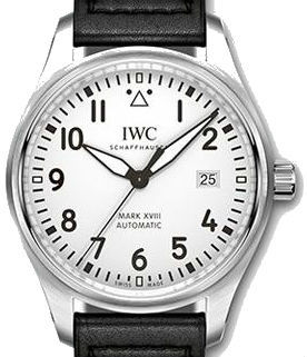 IWC Pilots Watches Classic IW327002