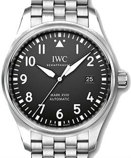 IWC Pilots Watches Classic IW327011