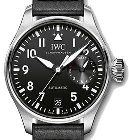 IWC Pilots Watches Classic IW500912