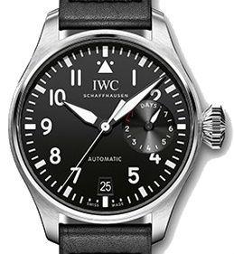 IW500912 IWC Pilot's