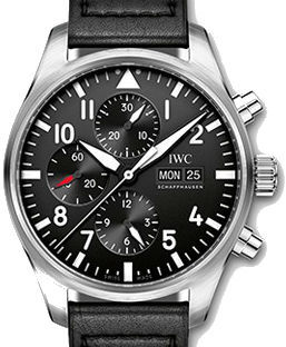 IWC Pilots Watches Classic IW377709