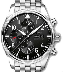IWC Pilots Watches Classic IW377710