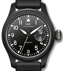 IWC Pilots Watches Classic IW502001