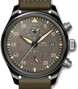 IWC Pilots Watches Classic IW389002