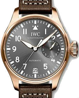 IWC Pilots Watches Spitfire IW500917