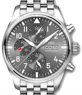 IWC Pilots Watches Spitfire IW377719