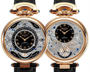 ACQPR003 Bovet Fleurier Grand Complications