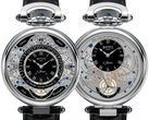 Bovet Fleurier Amadeo Grand Complications ACQPR004