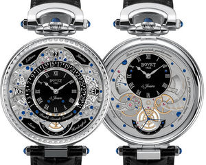 Bovet Fleurier Amadeo Grand Complications ACQPR004-SD1