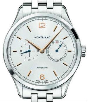 114873 Montblanc Heritage Chronométrie Collection