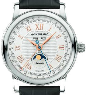 113691 Montblanc Star Collection