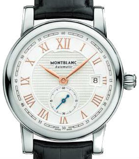113879 Montblanc Star Collection