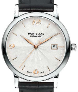 113823 Montblanc Star Collection