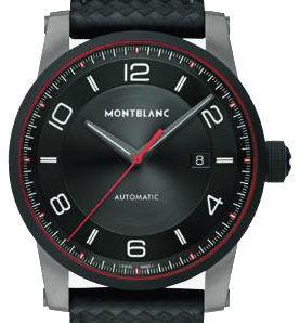 115079 Montblanc Timewalker