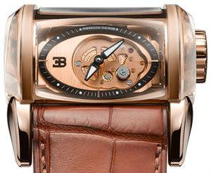 PFH365-1002700 Parmigiani Bugatti