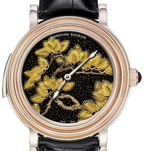 PFH437-1001400 Parmigiani Parmigiani haute horlogerie