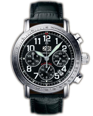 Maurice Lacroix Flyback Aviator MP6178-SS001-32E