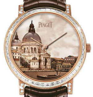 G0A40565 Piaget Secrets & Lights