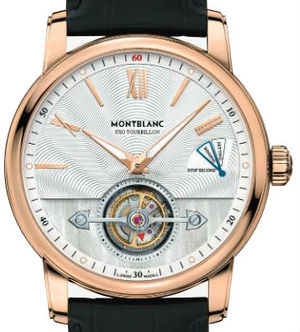 114864 Montblanc Star 4810 Collection
