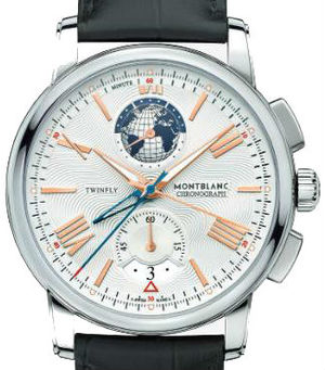 114859 Montblanc Star 4810 Collection