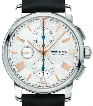 114855 Montblanc Star 4810 Collection