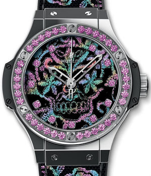 Hublot Big Bang 41mm 343.SS.6599.NR.1233