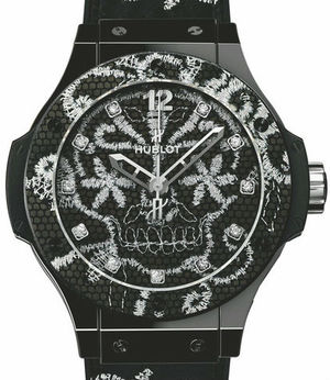 Hublot Big Bang 41mm 343.CS.6570.NR.BSK16