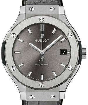 Hublot Classic Fusion 38 mm 565.NX.7071.LR