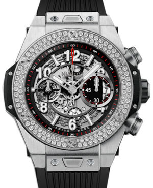 411.NX.1170.RX.1104 Hublot Big Bang Unico 45 mm