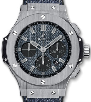 301.SX.2770.NR.JEANS16 Hublot Big Bang 44 mm