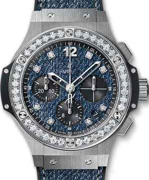 Hublot Big Bang 41mm 341.SX.2770.NR.1204.JEANS16
