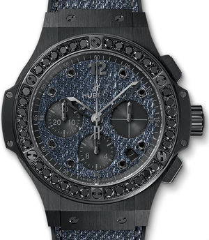 Hublot Big Bang 41mm 341.CX.2740.NR.1200.JEANS
