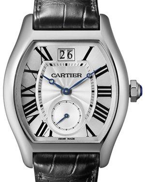 W1556233 Cartier Tortue