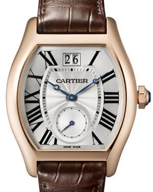 W1556234 Cartier Tortue