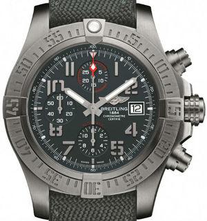 Breitling Avenger E1338310|M534|253S|E20DSA.2