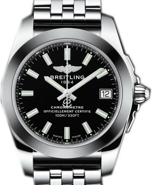 Breitling Galactic Lady W7433012|BE08|376A
