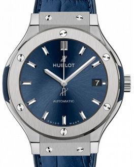 Hublot Classic Fusion 38 mm 565.nx.7170.lr
