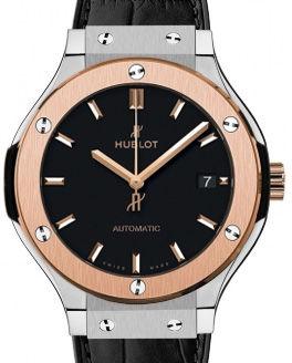 Hublot Classic Fusion 38 mm 565.NO.1181.LR