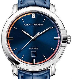 Harry Winston Midnight Collection MIDAHD42WW005