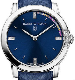 MIDQH32WW003 Harry Winston Midnight Collection